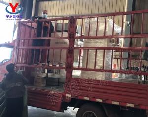 水溶肥设备发货中——目的地:陕西