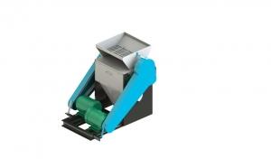 水溶肥专用不锈钢尿素粉碎机