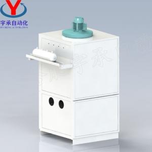 水溶肥除尘设备